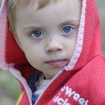 Portret copil 6