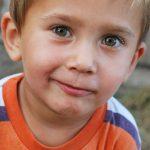 Portret copil 8