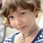 Portret copil 12