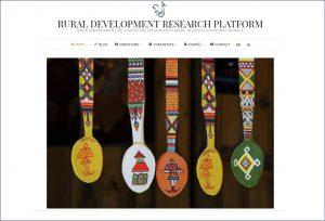 RDRP website