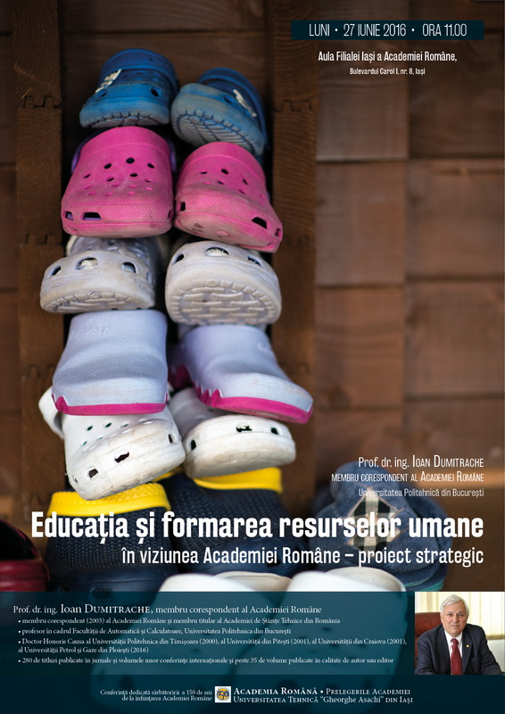 Educatia si formarea resurselor umane