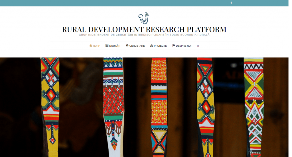 Rural Development Research Platform 2